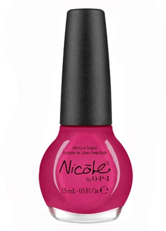 OPI Nicole Mis Magenta NI338(15 ml)