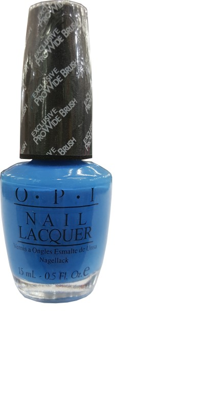 OPI Nail Polish sky blue(15 ml)