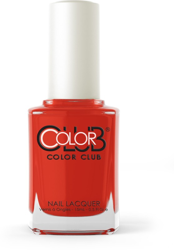 Color Club Love Links Bold Red(15 ml)