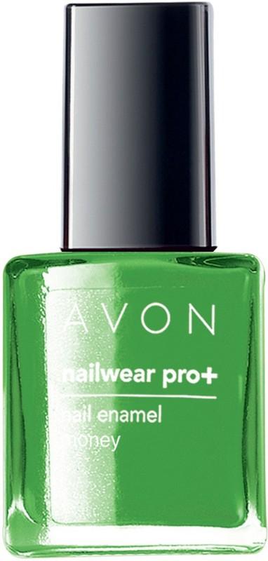Avon Nailwear Pro+Nail Enamel Money(8 ml)