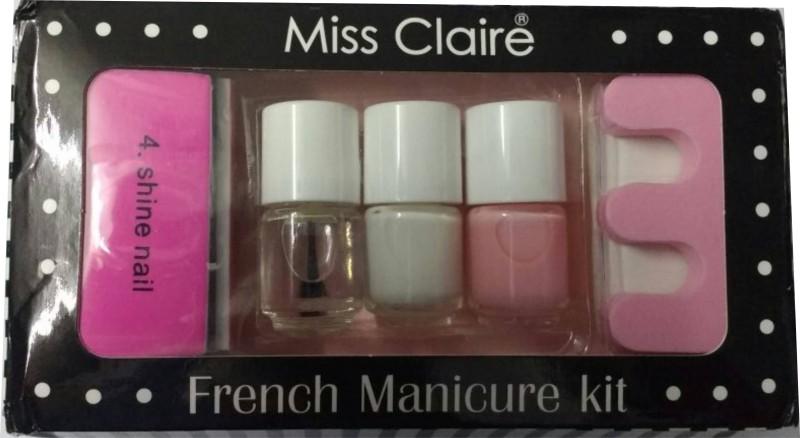 Silky Soft Cream manicure 4