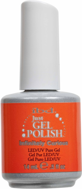 IBD Infinitely Curious Orange Red(14 ml)