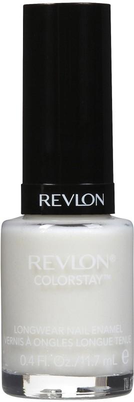 Revlon Colorstay Longwear Nail Enamel Calla Lily(11.7 ml)