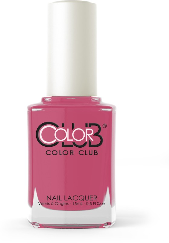 Color Club All Over Pink Hot Pink(15 ml)