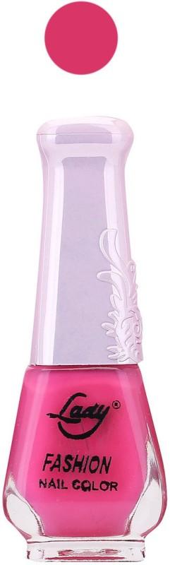 Lady Fashion Nail Polish 0810201603 Pink,