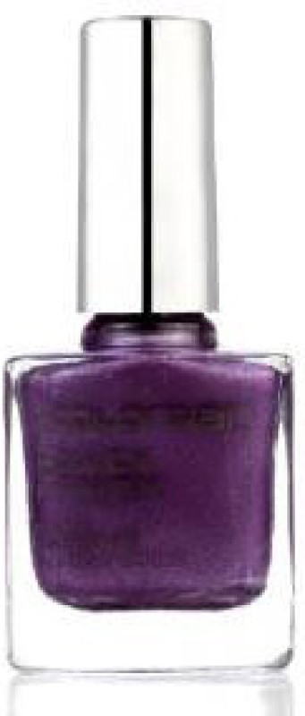 Colorbar Quick Finish Nail Lacquer5 Mad over Mauve(14 g)