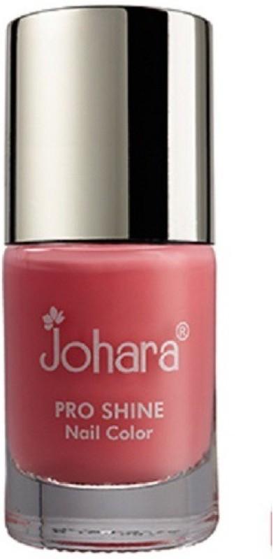 Johara nail polish pink youth(10 ml)