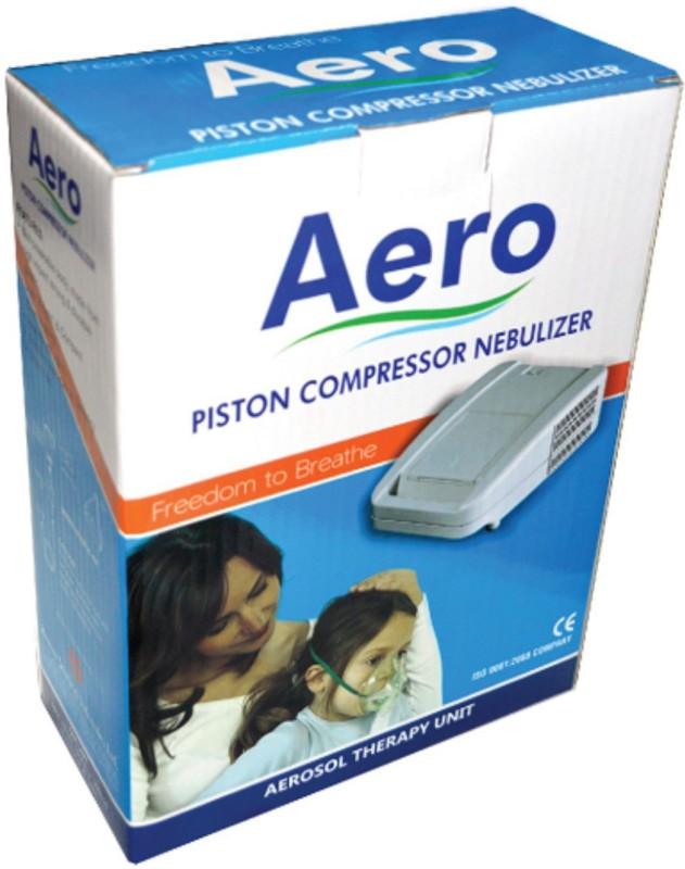 Aero NXT-G Nebulizer(White)