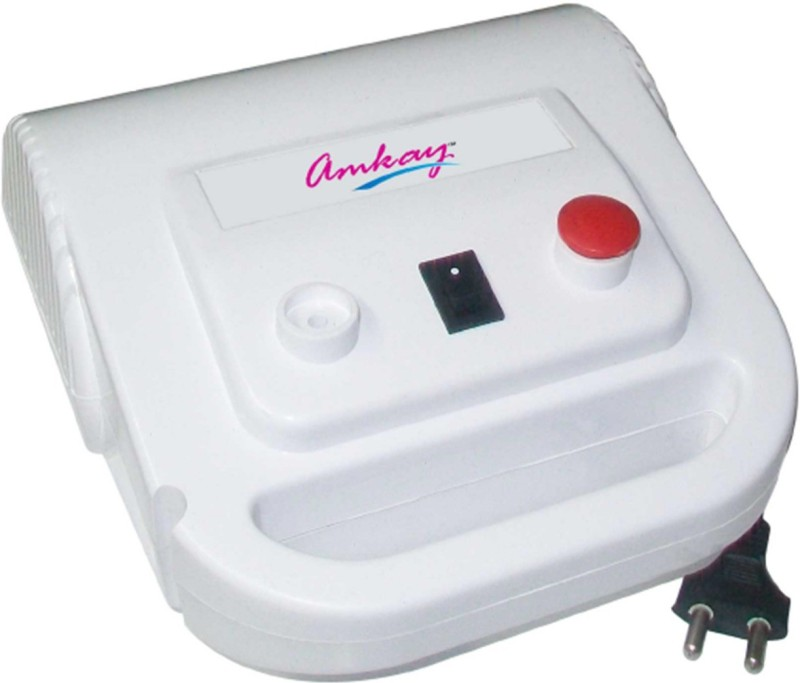 Amkay AM020 Nebulizer(White)