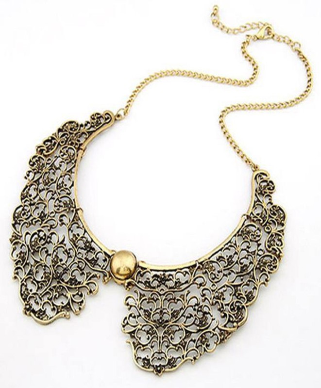 Fashion Jewellery - Statement Necklaces - jewellery