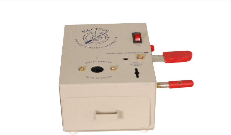 Maxtech MXE02 Needle Burner