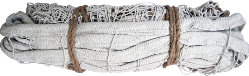 Kay Kay VB-3A Volleyball Net(White)