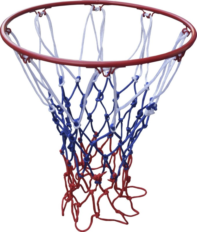 Kay Kay BB-105C Basketball Net(Multicolor)