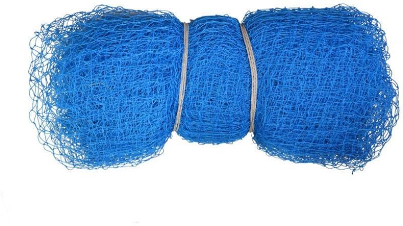RMB 100x10 ( Heavy Dori 8ply) Cricket Net(Blue)