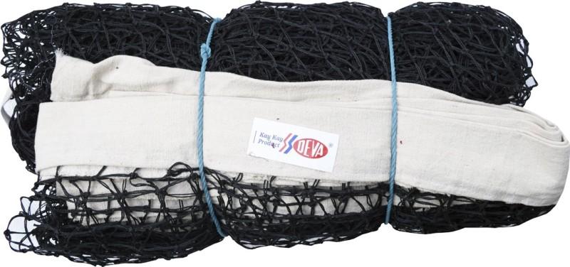 Kay Kay TN-109 Badminton Net(Black)