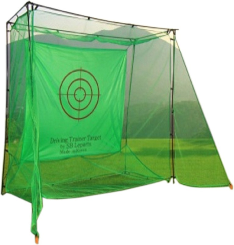 Leports Multi Purpose Golf Net(Green)