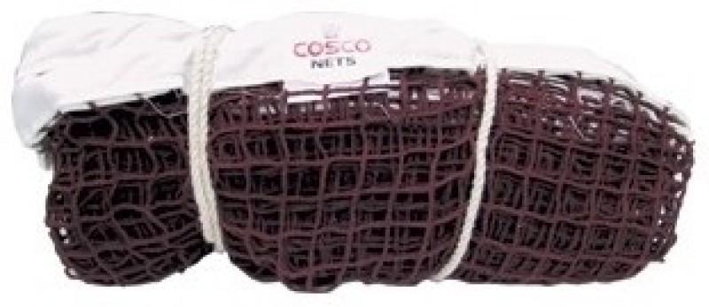 Cosco NET Badminton Net(Brown)