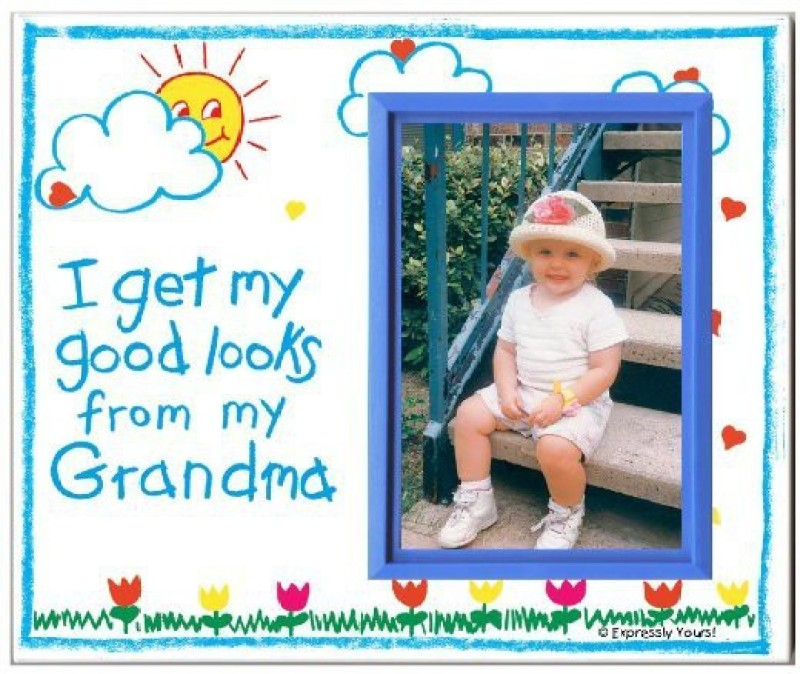 Expressly Yours! Photo Expressions Silver-plated Photo Frame(Multicolor, 1 Photos)