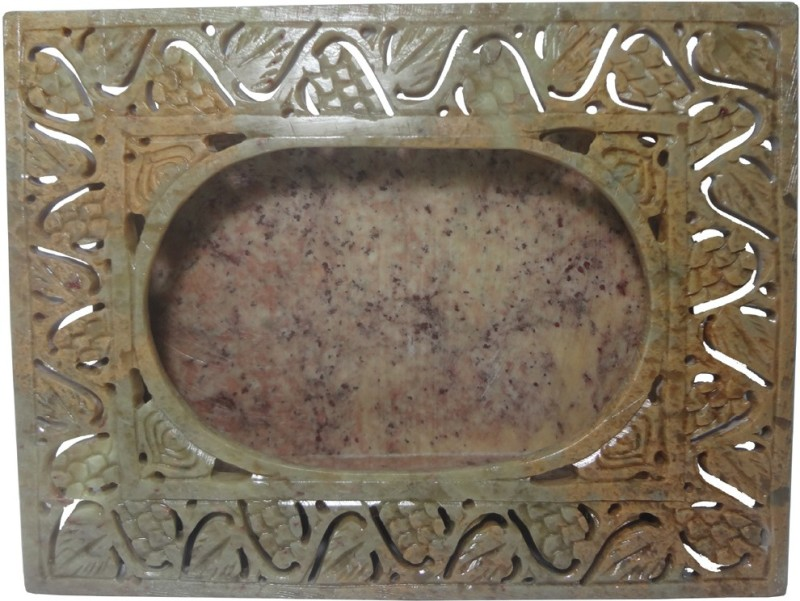 Avinash Handicrafts Stoneware Photo Frame(Multicolor, 1 Photos)