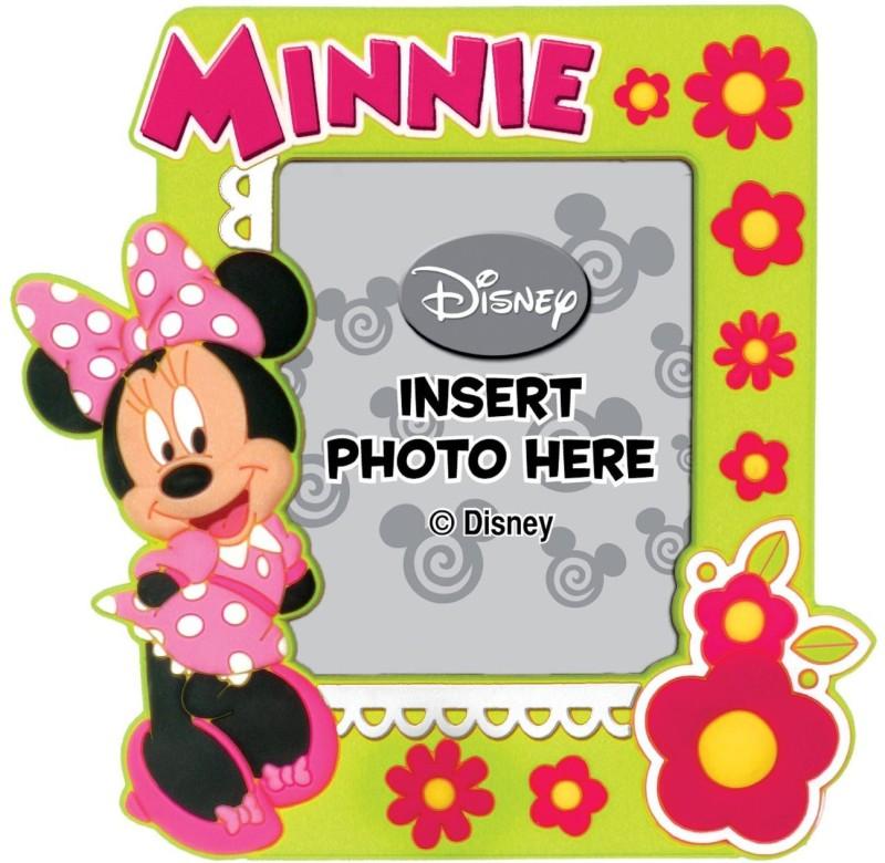 Disney Ceramic Photo Frame(Multicolor, 1 Photos)