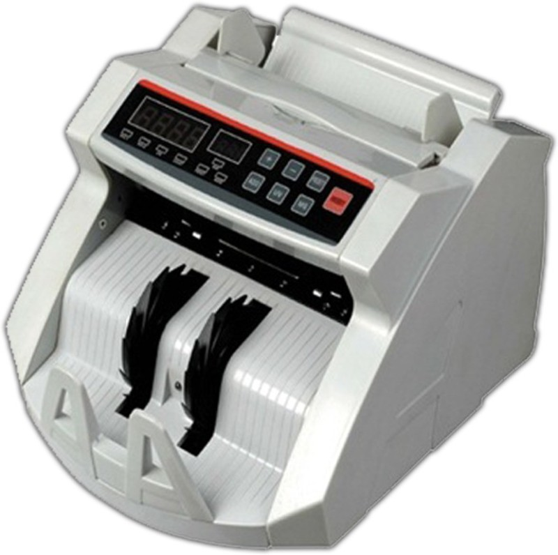 Gobbler PX5388 Note Counting Machine(Counting Speed - 1000 notes/min)