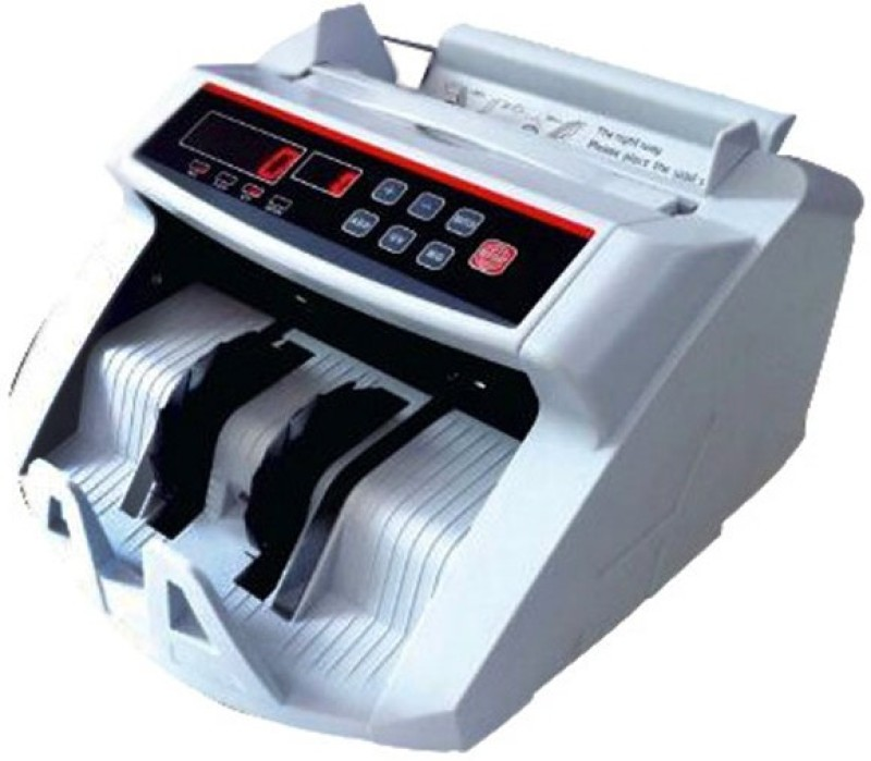 ASHOKA123 Hl2100 Note Counting Machine(Counting Speed - 1000 notes/min)