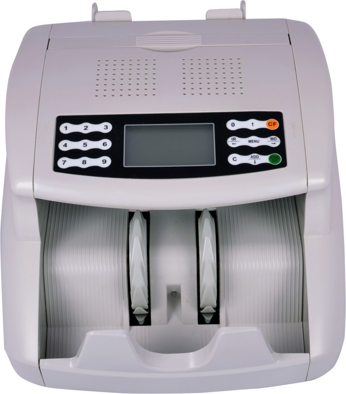 Lada MM02 Note Counting Machine(Counting Speed - 900 notes/min)