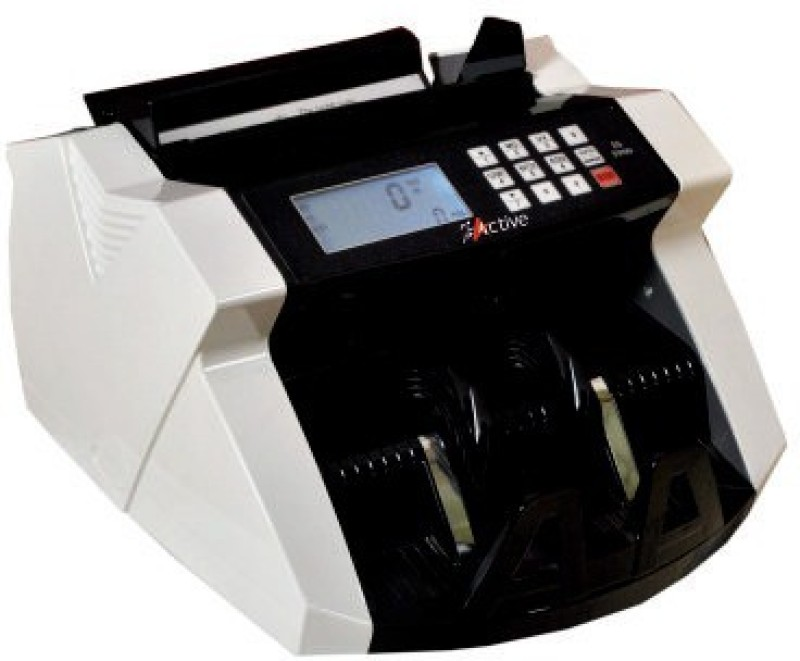Active Act Is 5900 Note Counting Machine(Counting Speed - 1000 notes/min)