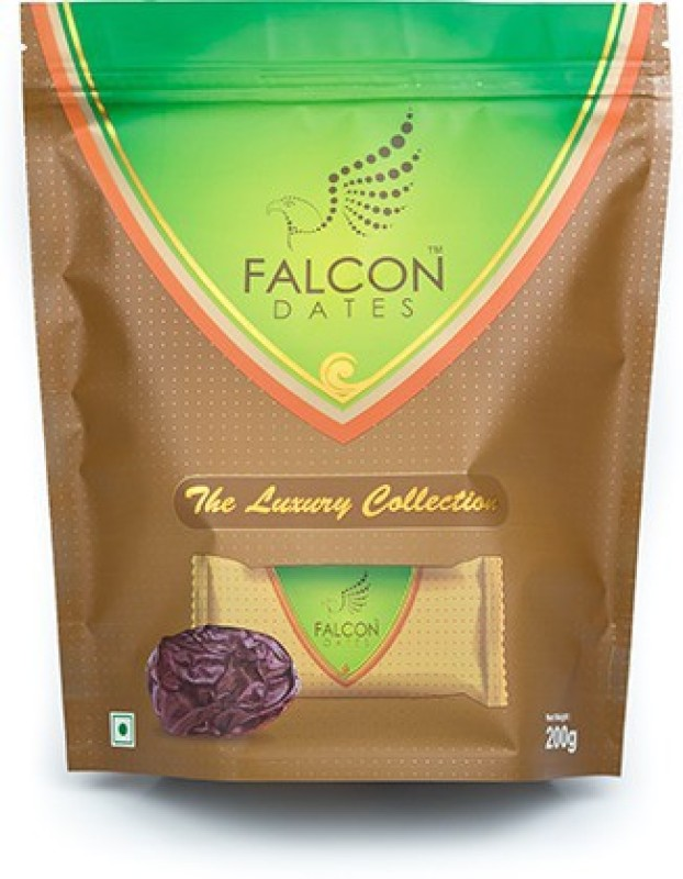 Falcon Safawi Multi-piece Dates(2 x 100 g)