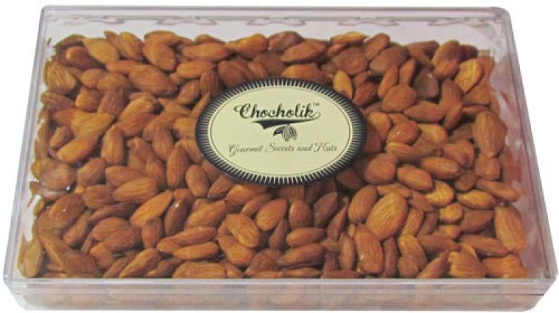 Chocholik Delicious Almond Dry Fruit Almonds