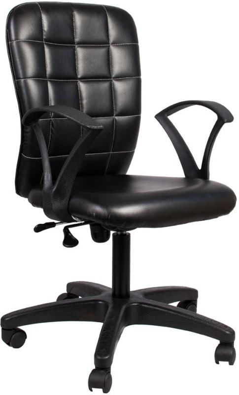 hetal-enterprises-leatherette-office-arm-chairblack