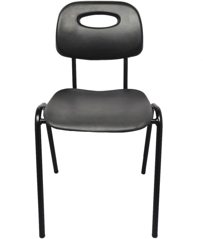 darla-interiors-vinyl-office-visitor-chairblack