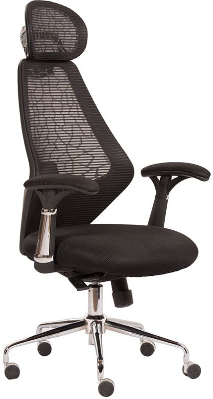 parin-fabric-office-arm-chairblack
