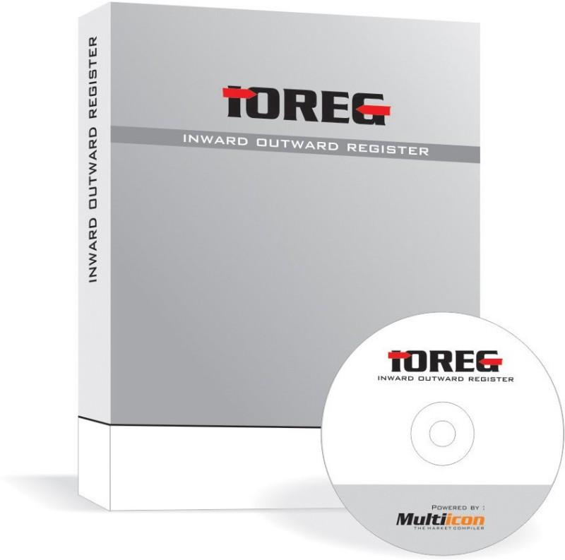 Multiicon IOREG (CD Version)