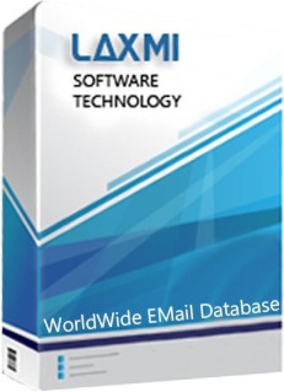 Laxmi WorldWide EMail Database