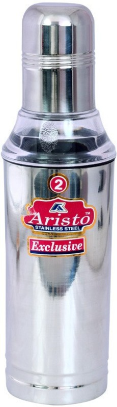 Aristo Stainless Steel 250 ml Cooking Oil Dispenser(Pack of 1)