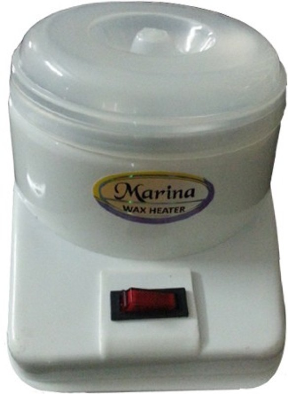 marina Oil and Wax Heater(White)