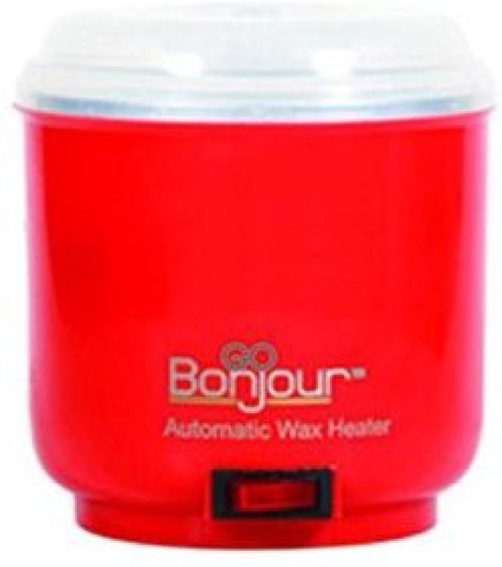 GoBonjour Oil and Wax Heater(Red)