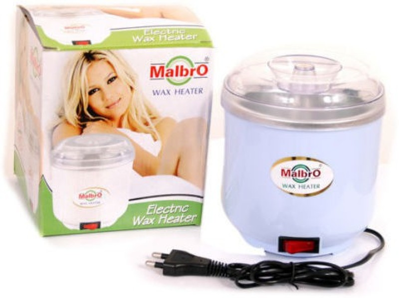 Malbro Oil and Wax Heater(Multicolor)