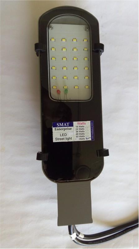 SMAT Gate Light Outdoor Lamp