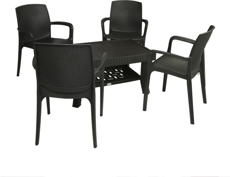 mavi-black-plastic-table-chair-setfinish-color-black