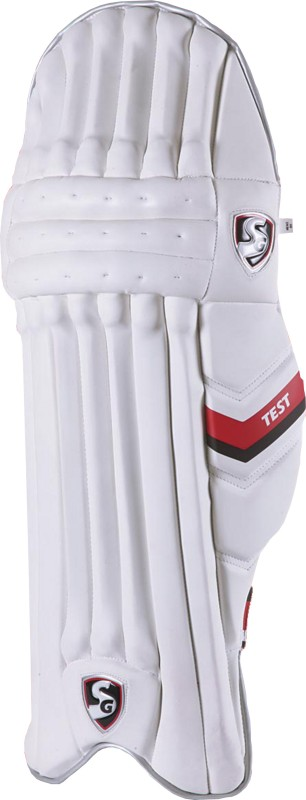 SG Test Men's (39 - 43 cm) Batting Pad(Multicolor, Right-Handed)
