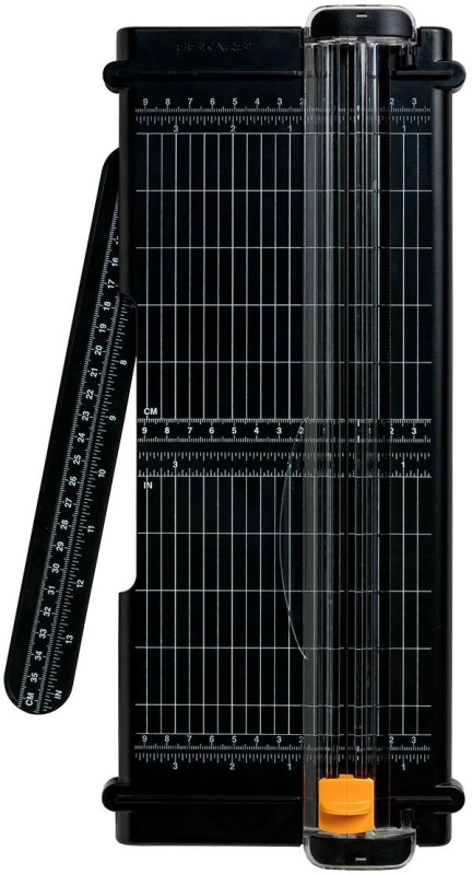 Fiskars F1004639 Paper Trimmer(10)