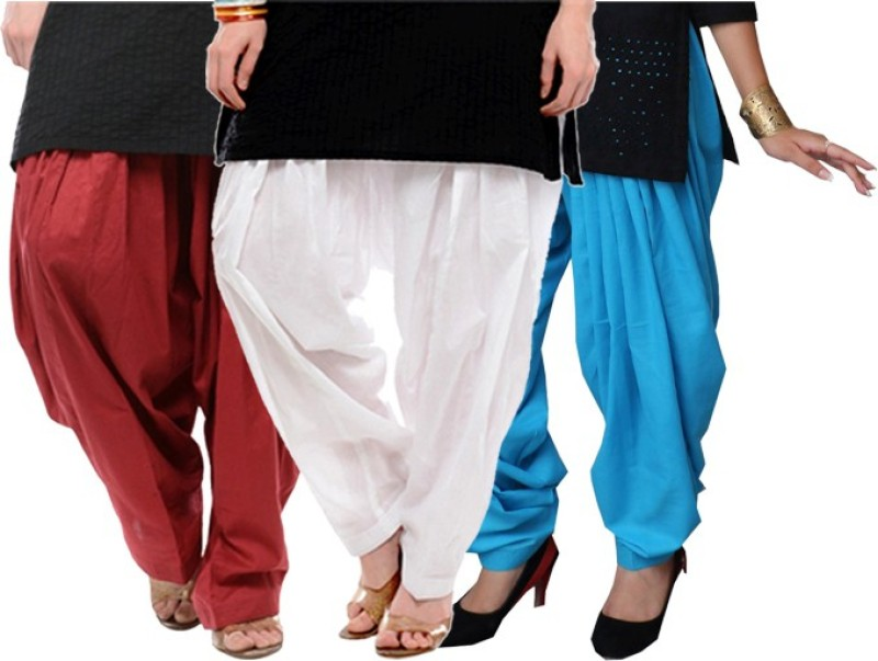 NGT Cotton Solid Patiala