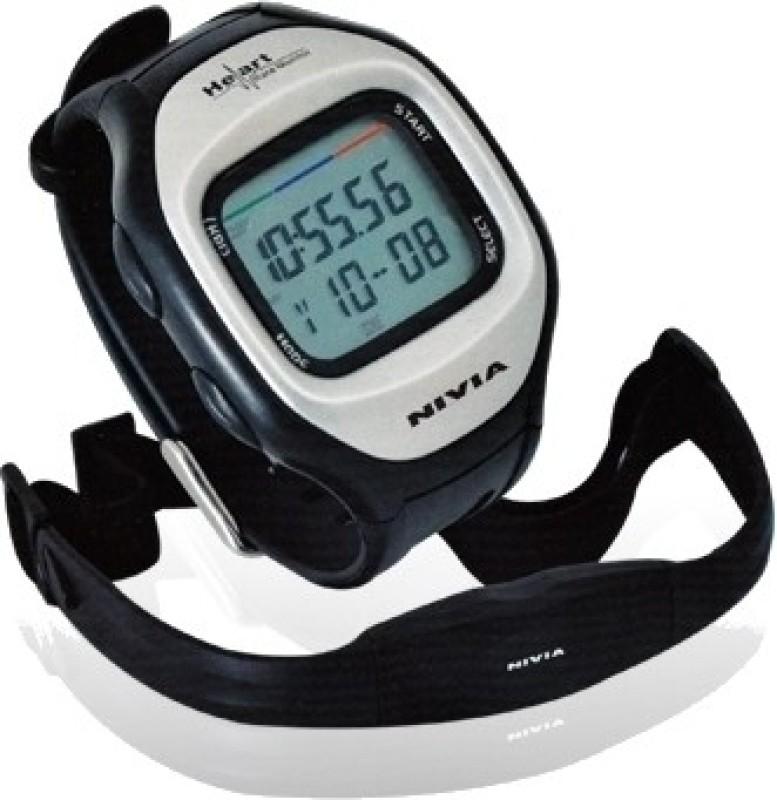 Nivia DG-567 Heart Rate Monitor