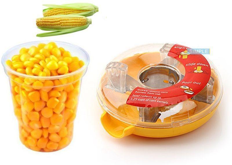 Talking Trends Straight Peeler(Yellow)