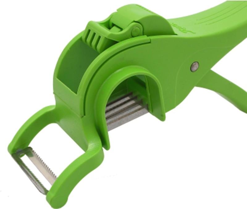Apex Y Shaped Peeler(Green)