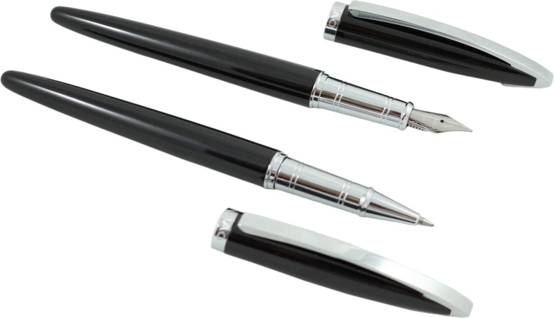 Auteur Executive Stylish Pen Gift Set(Pack of 2)