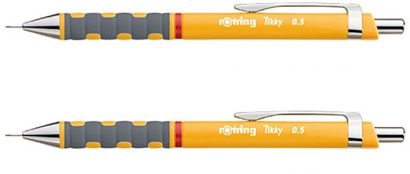 Rotring Tikky Mechanical Pencil(Pack of 2)