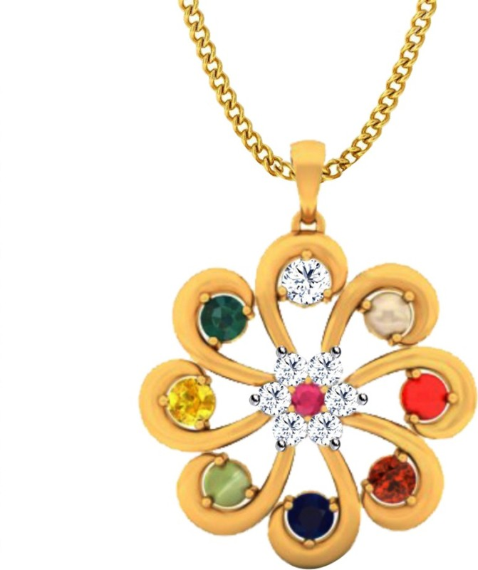 Minimum 30% Off - Navratna Jewellery - jewellery